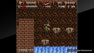 Arcade Archives HAUNTED CASTLE Screenshot 5