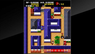 Arcade Archives Kid's Horehore Daisakusen Screenshot 3