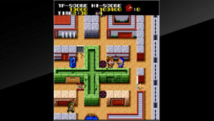 Arcade Archives Kid's Horehore Daisakusen Screenshot 5