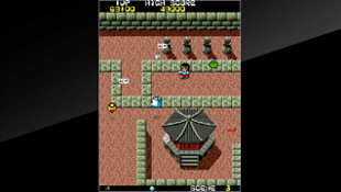 Arcade Archives KIKI KAIKAI Screenshot 5