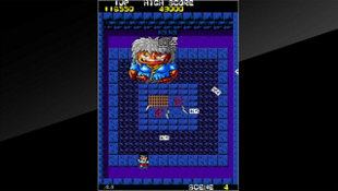 Arcade Archives KIKI KAIKAI Screenshot 8