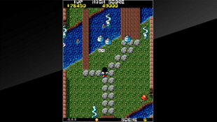 Arcade Archives KIKI KAIKAI Screenshot 9