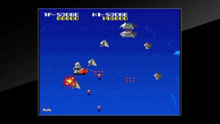 Arcade Archives MAGMAX Screenshot 9