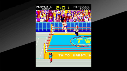 Arcade Archives Mat Mania Exciting Hour Game Ps4 Playstation