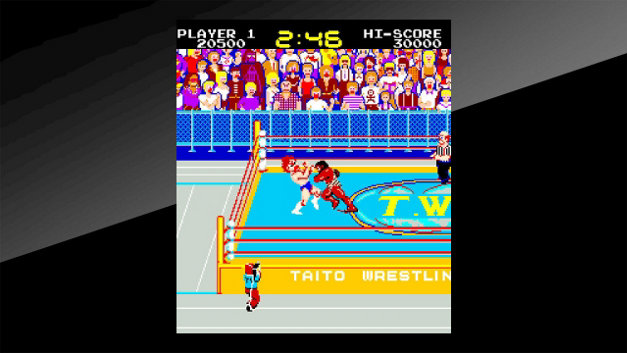 Arcade Archives MAT MANIA EXCITING HOUR Screenshot 7