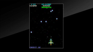 Arcade Archives MOON CRESTA Screenshot 9