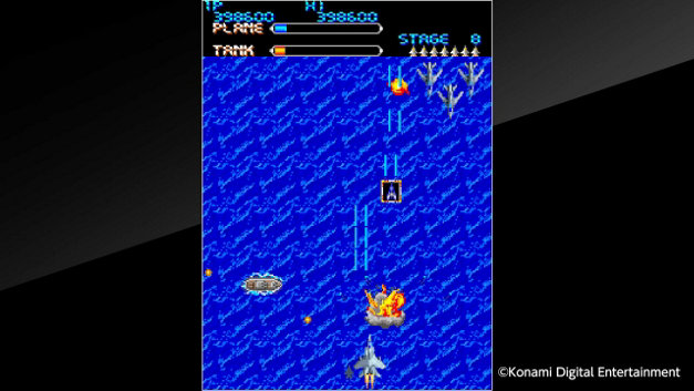 Arcade Archives MX5000 Screenshot 7
