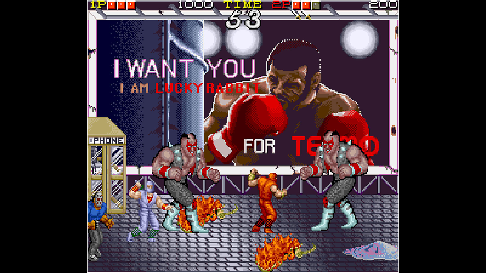 Arcade Archives NINJA GAIDEN Game | PS4 - PlayStation
