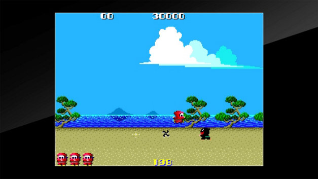 Arcade Archives Ninja-Kid Ⅱ Screenshot 1