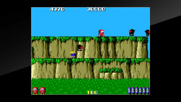 Arcade Archives Ninja-Kid Ⅱ Screenshot 4