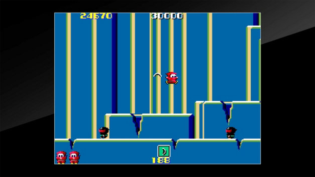 Arcade Archives Ninja-Kid Ⅱ Screenshot 7