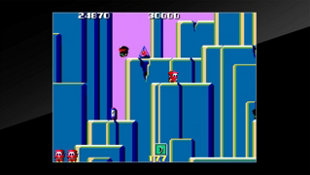 Arcade Archives Ninja-Kid Ⅱ Screenshot 8