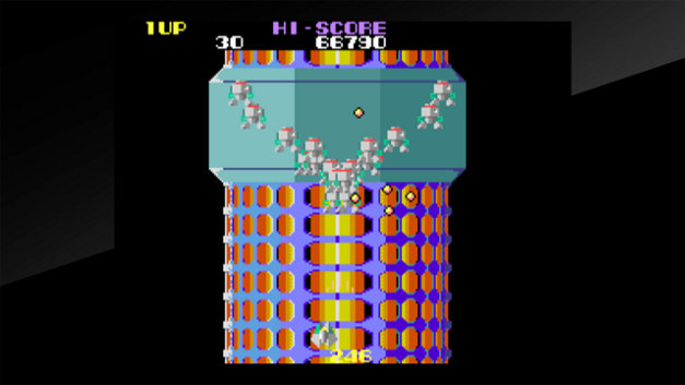Arcade Archives NOVA2001 Screenshot 1
