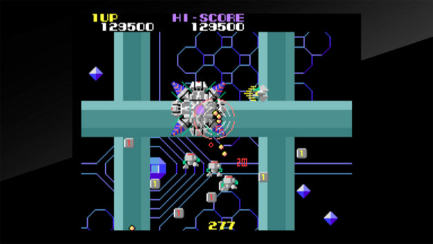 Arcade Archives NOVA2001 Screenshot 10