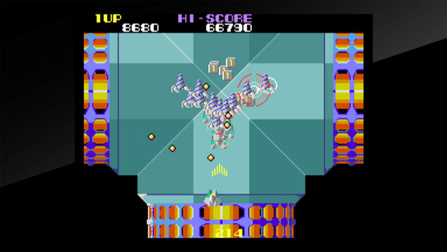 Arcade Archives NOVA2001 Screenshot 4