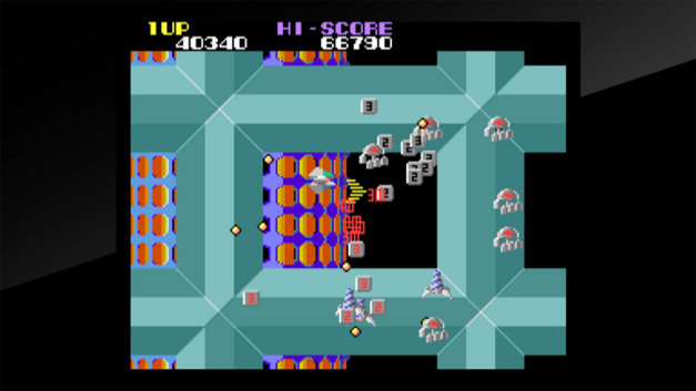 Arcade Archives NOVA2001 Screenshot 7