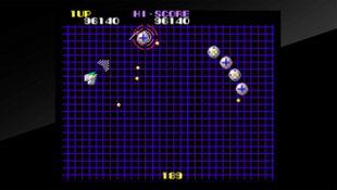 Arcade Archives NOVA2001 Screenshot 8