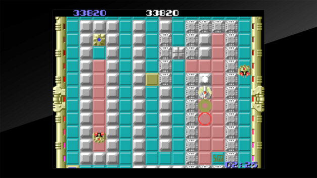 Arcade Archives RAIDERS5 Screenshot 4