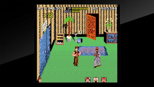 Arcade Archives Renegade Screenshot 10