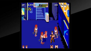 Arcade Archives Renegade Screenshot 8