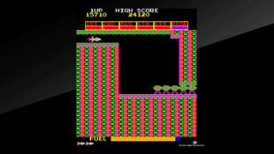 Arcade Archives Scramble Screenshot 5