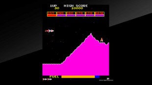 Arcade Archives Scramble Screenshot 6