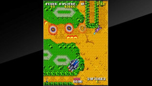Arcade Archives Soldier Girl Amazon Screenshot 9