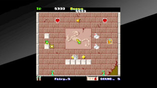 Arcade Archives Solomon's Key Screenshot 8