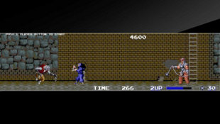 Arcade Archives THE NINJA WARRIORS Screenshot 9