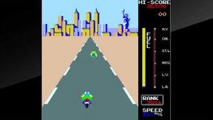 Arcade Archives Traverse USA Screenshot 8