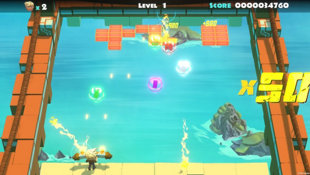 Arcade Land Screenshot 9