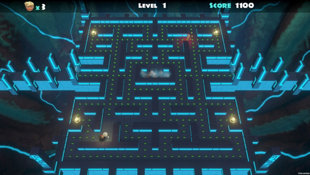 Arcade Land Screenshot 6