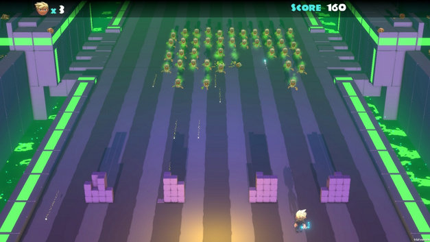 Arcade Land Screenshot 4