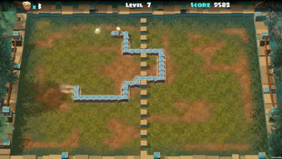 Arcade Land Screenshot 5