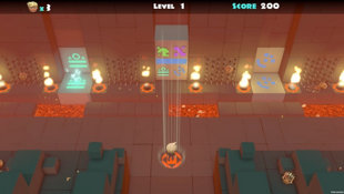 Arcade Land Screenshot 3