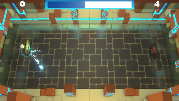 Arcade Land Screenshot 1