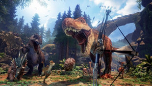 ARK Park Screenshot 3