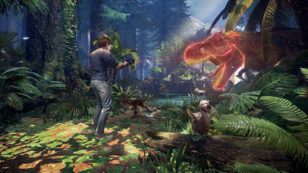 ARK Park Screenshot 1