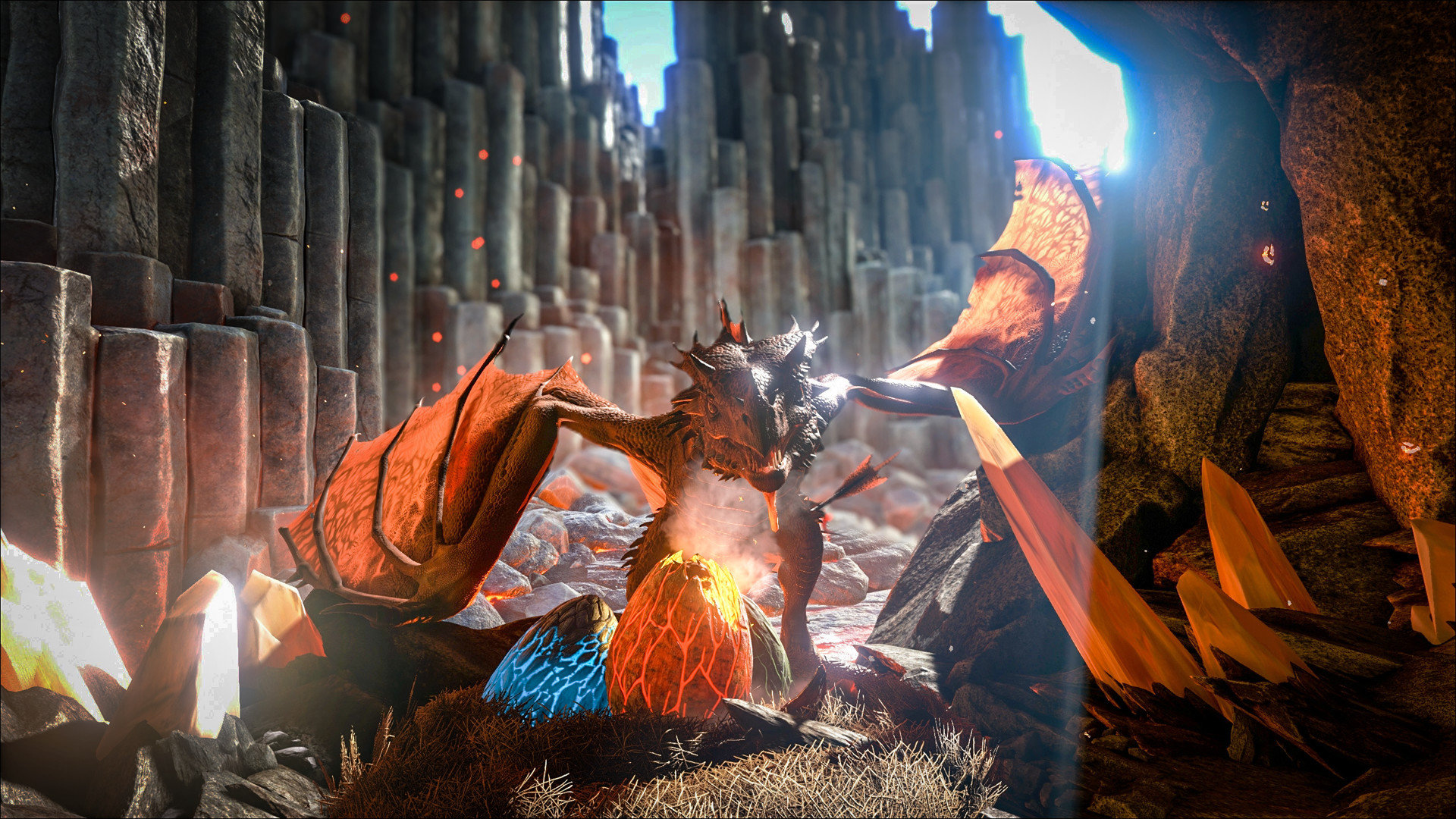 ARK: Survival Evolved Game   PS4 - PlayStation