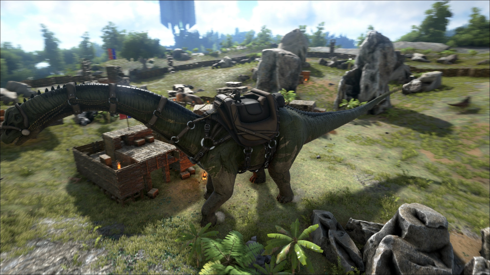 ARK: Survival Evolved Game | PS4 - PlayStation