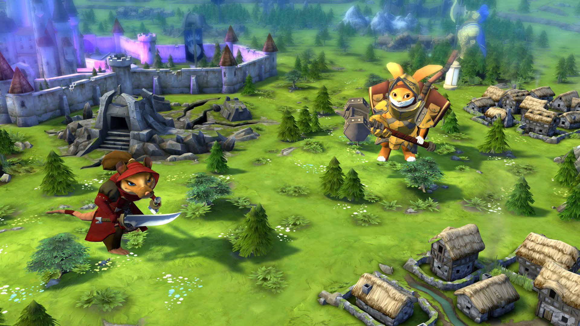 official photos 6f246 13a82 Armello Game | PS4 - PlayStation