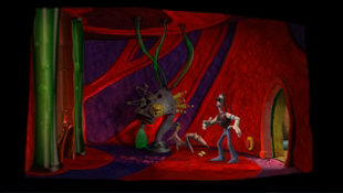 Armikrog Screenshot 5
