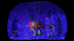Armikrog Screenshot 3