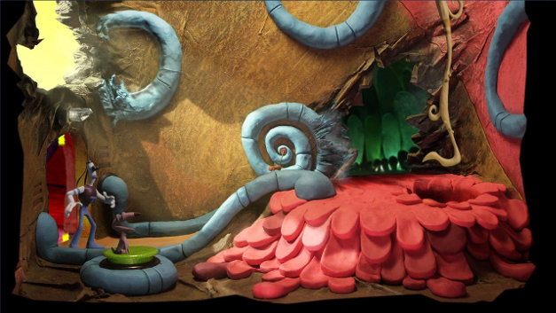 Armikrog Screenshot 7