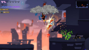 Ascendant Screenshot 2