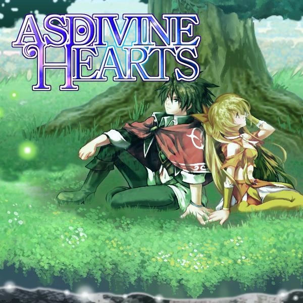 Asdivine Hearts Game | PS4 - PlayStation