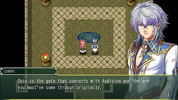 Asdivine Menace - Screenshot INDEX