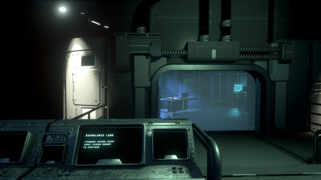 Asemblance: Oversight Screenshot 1