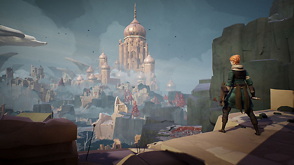 Ashen - Screenshot INDEX