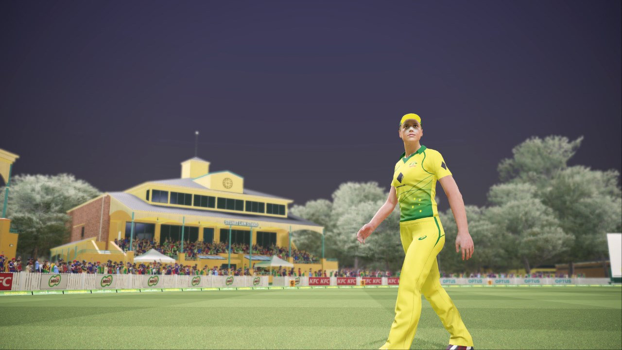 Ashes Cricket Game Ps4 Playstation